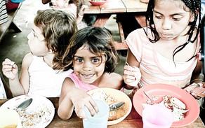 16 Ottobre, verso un mondo a fame zero
