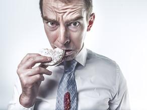 La dieta che scatena l'ansia