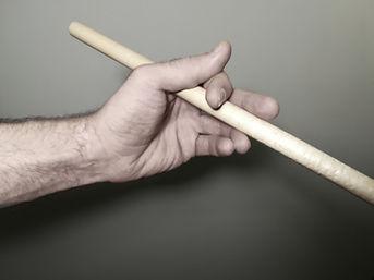 Nauka gry na perkusji, Style, trzymanie pałek i ułożenie rąk