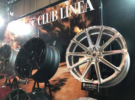 CLUB LINEA Maldini 30