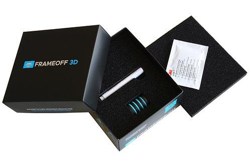 FRAMEOFF 3D STEEL