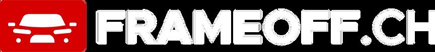 FRAMEOFF Hintergrund transparent logo hi