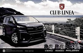CLUB LINEA Maldini 27