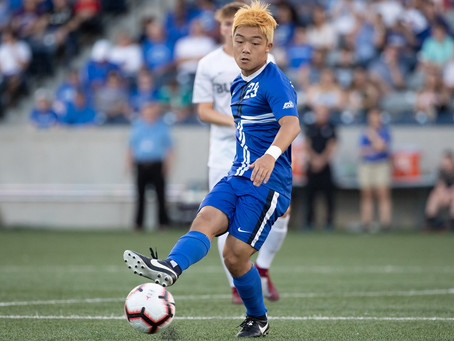 田代雄大:アメリカの大学リーグについて