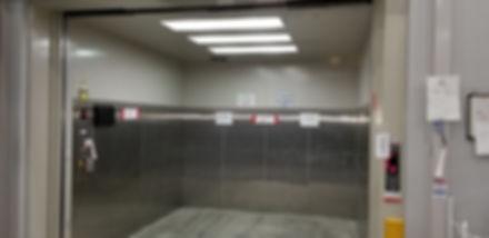 工場用エレベーター