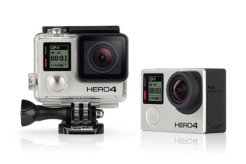GoPro 4 Hero black