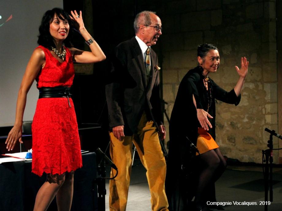 Compagnie Vocaliques
