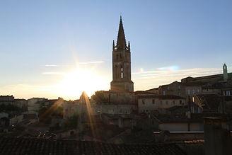 La cité de Saint-Emilion