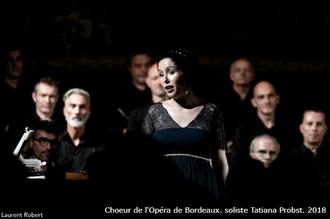 Choeur et Tatiana 2