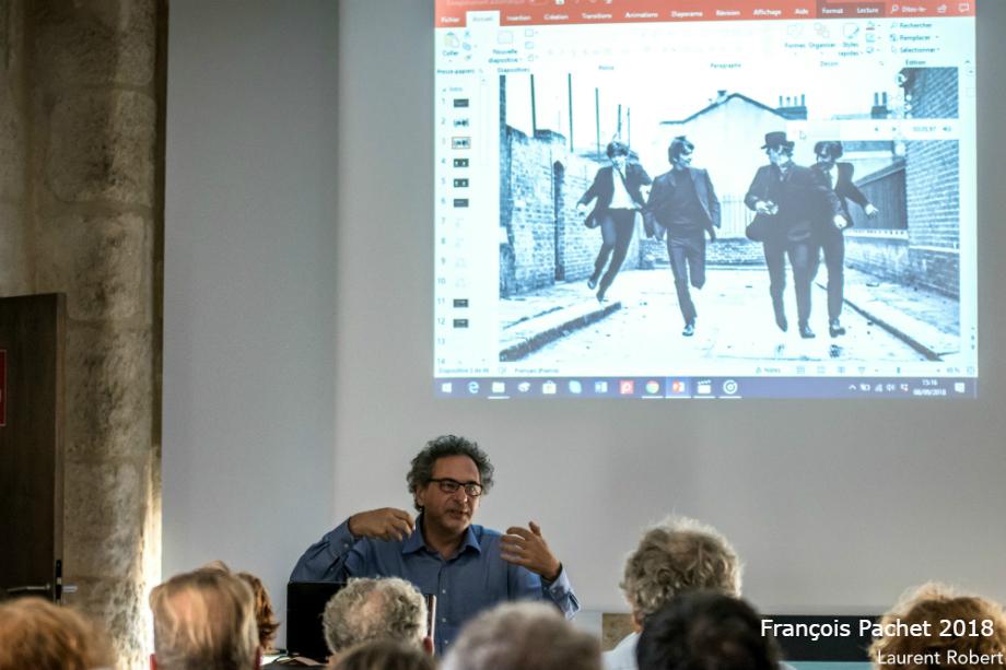 Francois Pachet 2