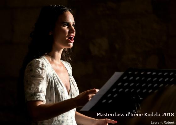 chanteuse masterclass 2