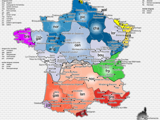 La France a enfin son atlas sonore des langues régionales. Un bonheur pour les oreilles !