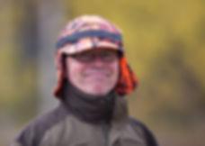 Naturfotografen Magnus Fredriksson leder fotoresor och fotoworkshops om rovdjur och fågelfoto i vildmark i Norden