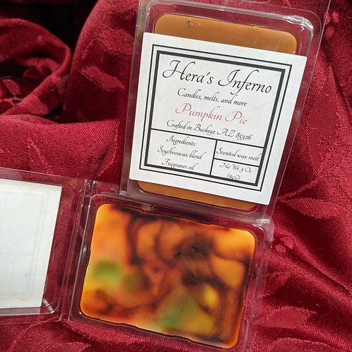 Fall/Winter Wax Melts