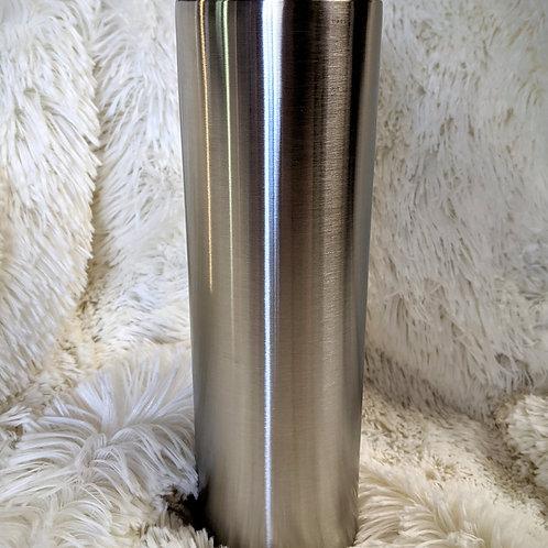 Design a custom tumbler-30 oz skinny