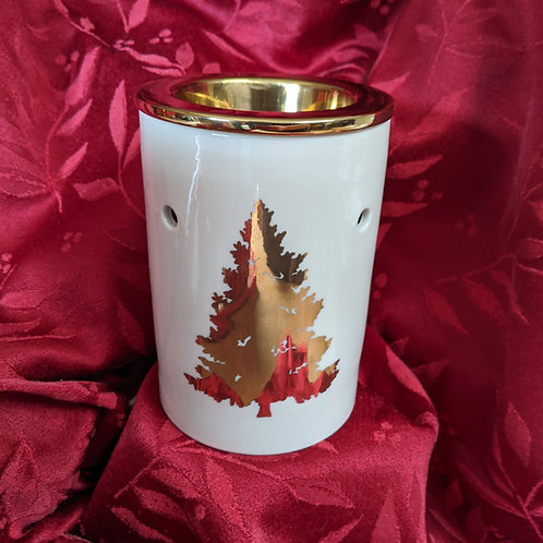 Christmas Wax Melter