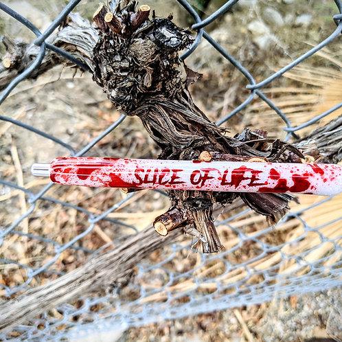 'Slice of life' pen