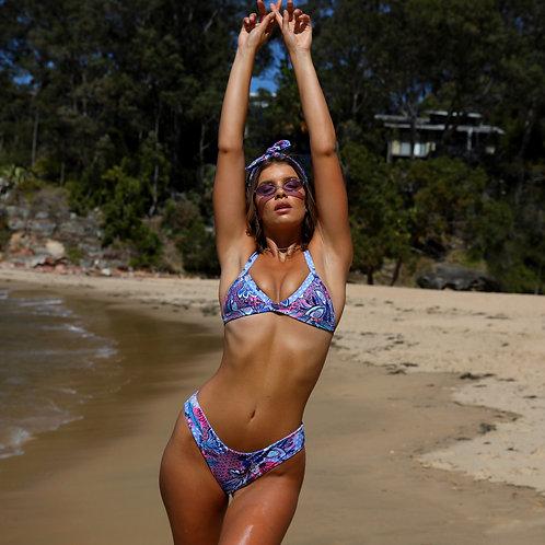 Kulani Kini  - Amuse Full Coverage Bikini Bottom