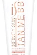 NEW!! Tan Me BB Self Tanner/BB Cream full size 7oz)