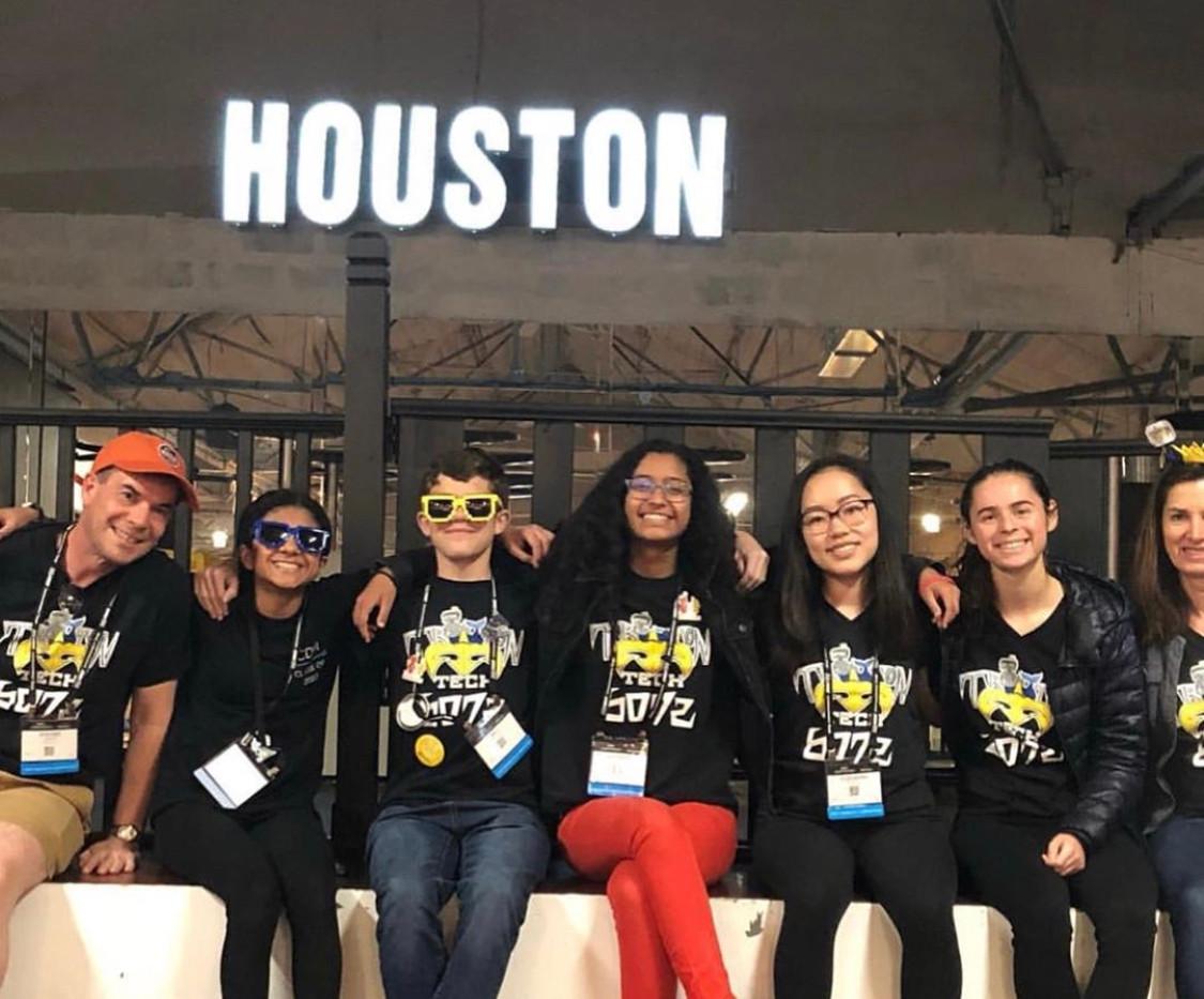 Houston 2019