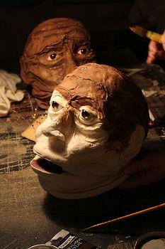 La Marionnette Tir(e)ailleurs