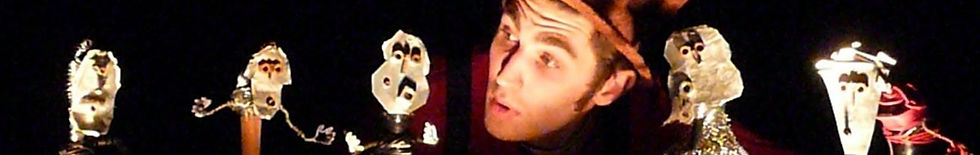 Le cauchemar d'Ernesto