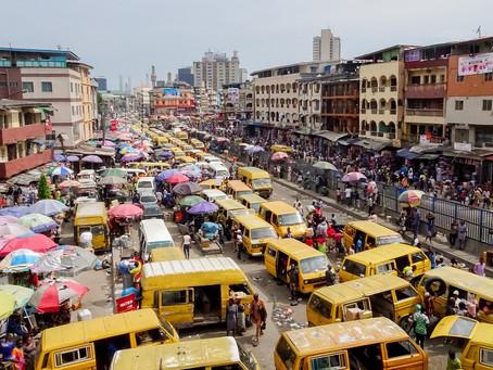 Africa | Lagos