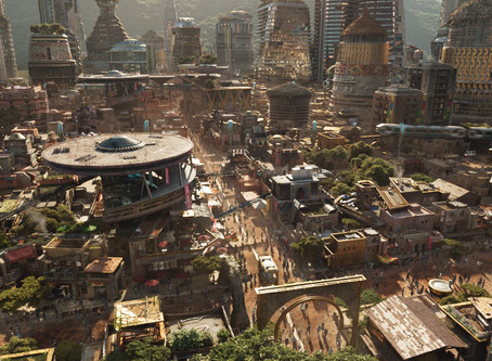 Pandemic & PropTech - The Wakanda Vision (Part 2)