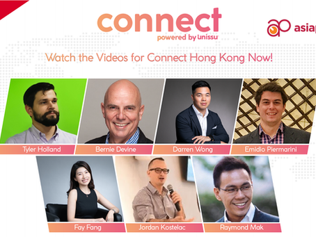Unissu Connect Hong Kong