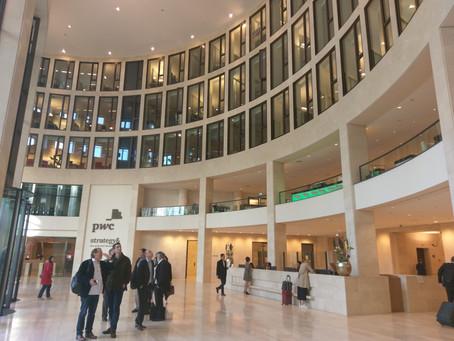 IPMS Meeting 2019 @Frankfurt