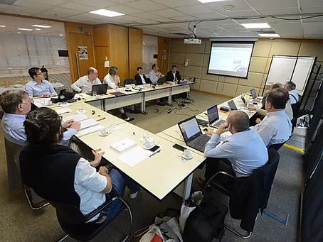 IPMS Meeting 2018 @São Paulo