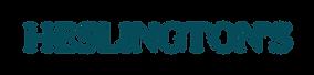 Heslington's logo
