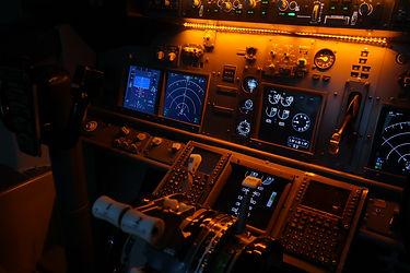 Simulador Boeing 737