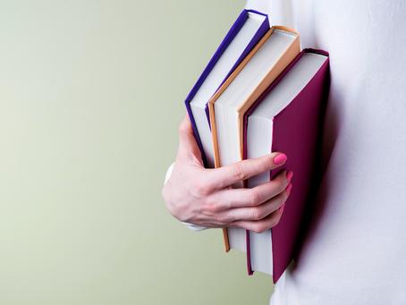3 libros que todo líder debería leer
