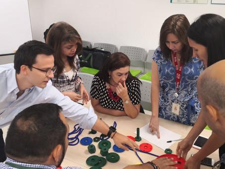 Transferencia de aprendizaje:  de la reflexión a la acción