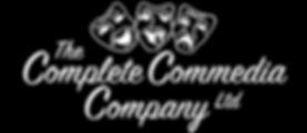 Complete Commedia Company Logo