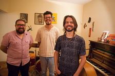 Salomão Soares Trio