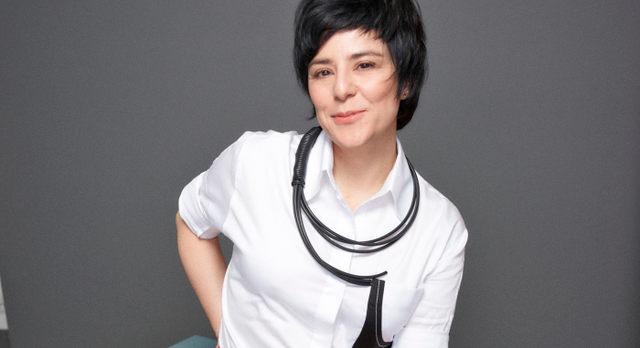 Fernanda Takay - foto: Weber Pádua