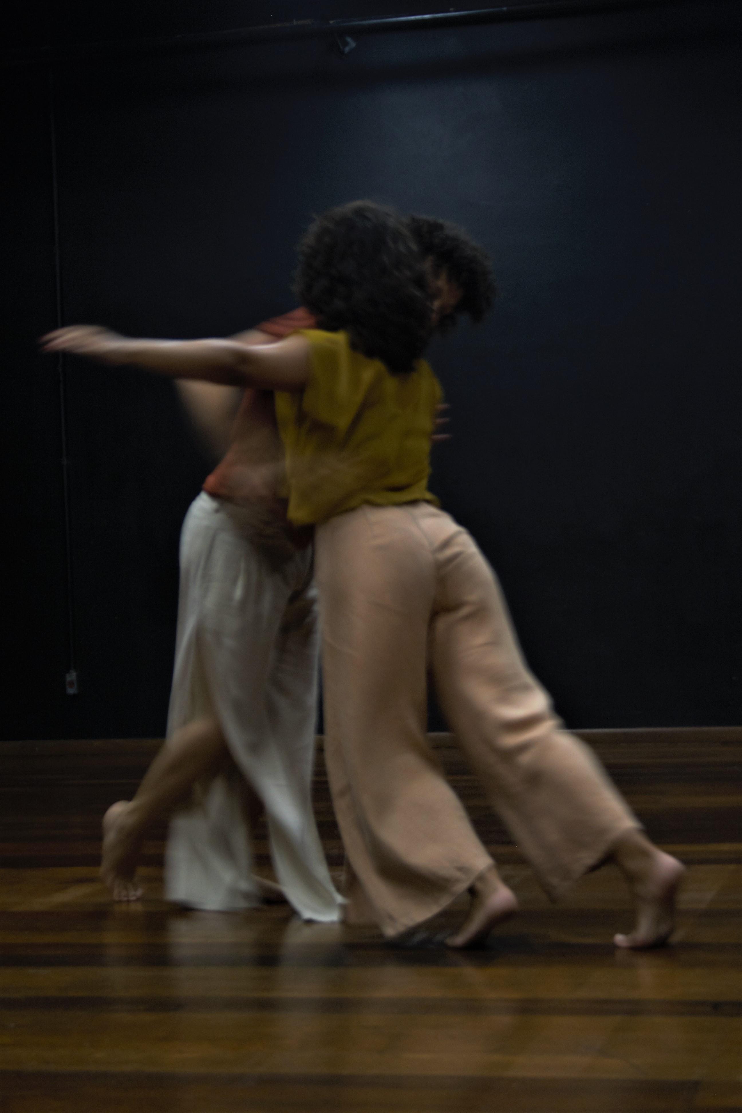 CIA Ananda de dança