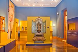 Museu do Oratório e Museu de Sant'Ana na 19ª Semana Nacional de Museus