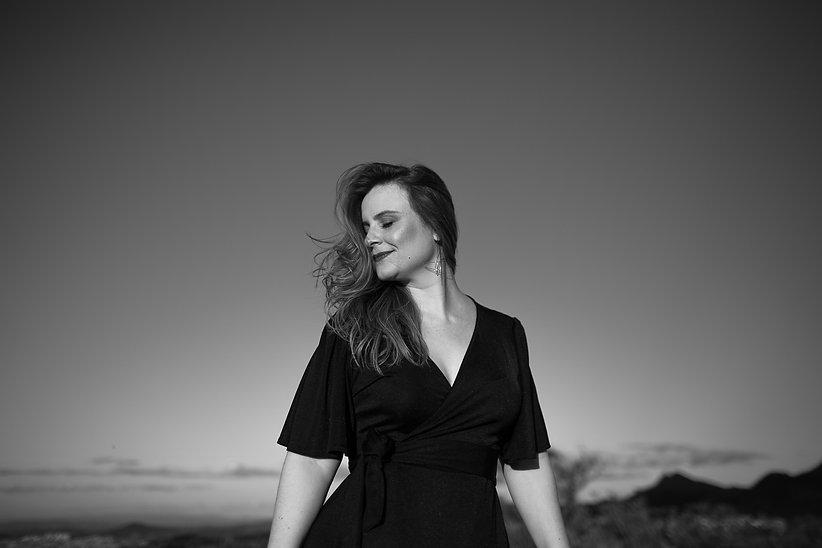 Mariana Nunes - Foto Frank Bitencourt (4