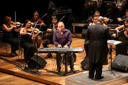Guilherme Arantes e Opus