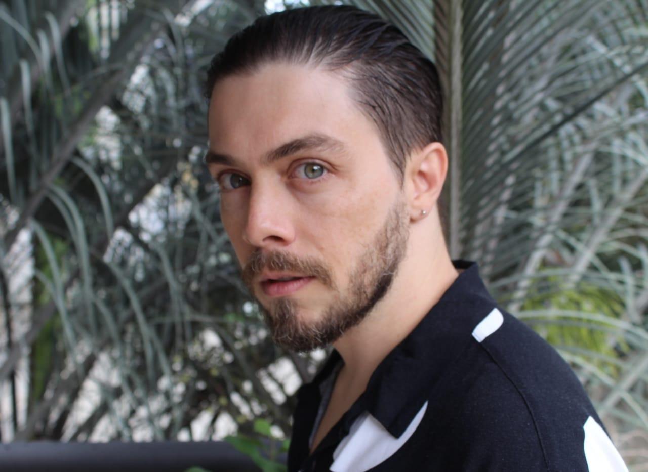 Fabio Enriquez