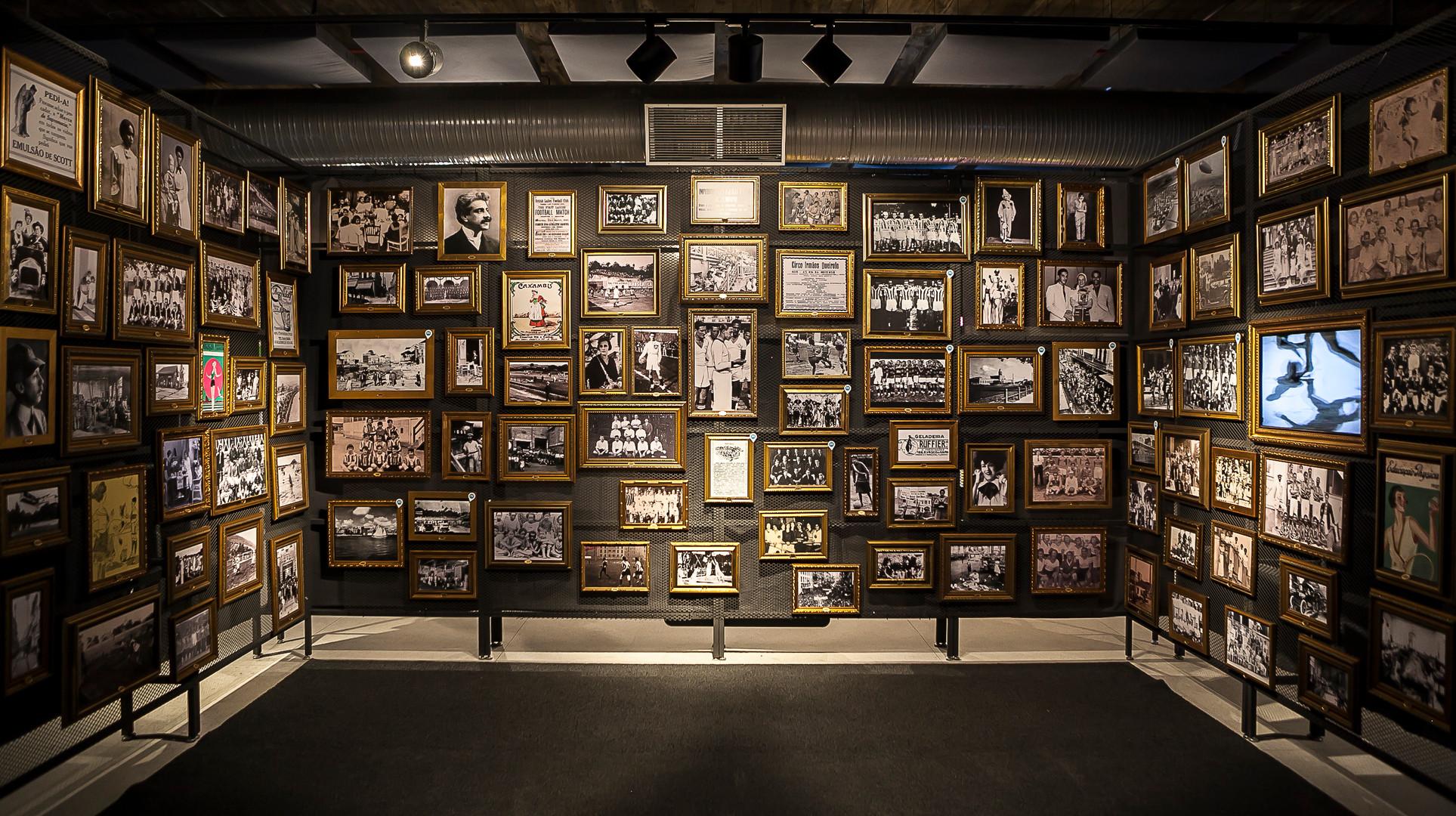 Museu do Futebol 5