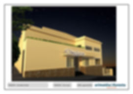 Perspectiva Cine Teatro Leon - P1 - FACH