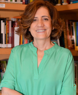 Miriam Leitão lança livro infantil