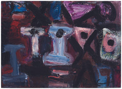 Carretel Azul (Blue Spool), 1981