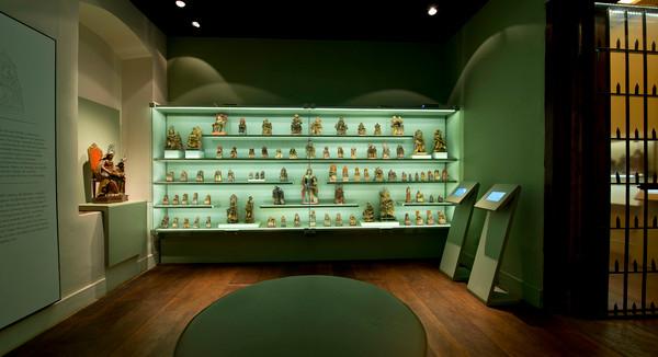 Museu de Santana - foto: Eugenio Savioo