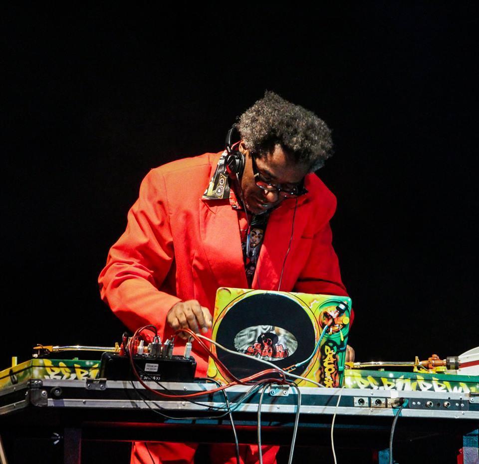 DJ A Coisa