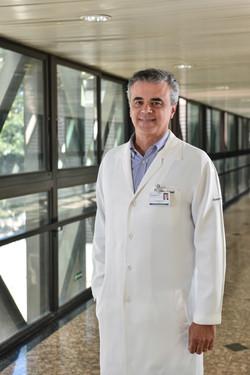 #SempreUmPapoEmCasa com Dr. Henrique Salvador